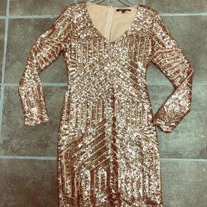 Gianni Bini Mini Dress size small